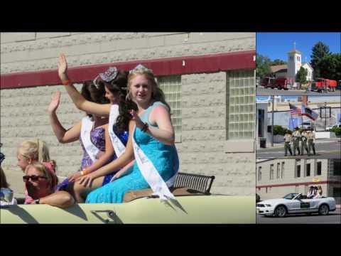 Susanville California Vlog No. 37