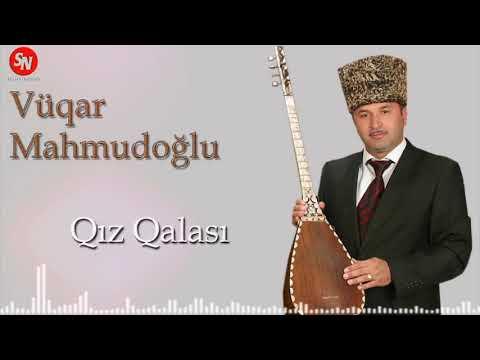 Asiq Vuqar Mahmudoglu Qiz Qalasi