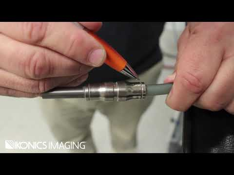 Replace The Nozzle | CrystalBlast Sandcarver