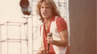 Andy Gibb - The Day That Curly Bill Shot Down Crazy Sam McGee