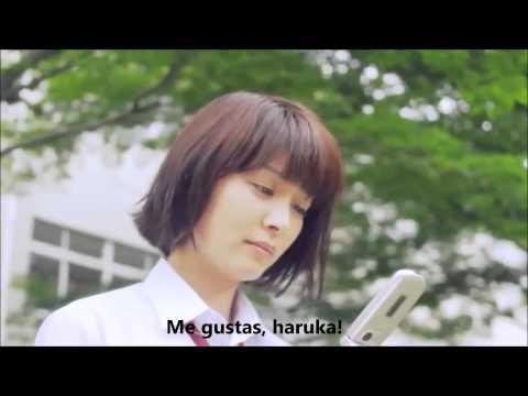 kinkyori renai season zero trailer sub español