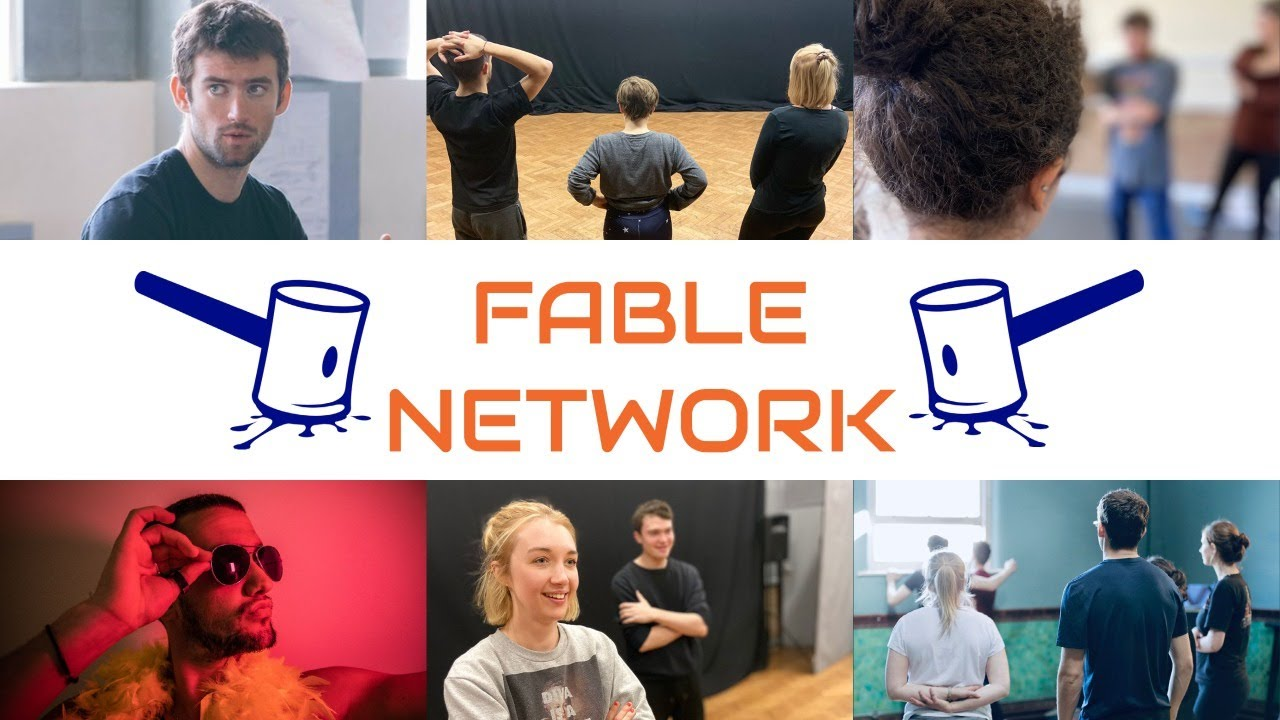 Fable Network News 1