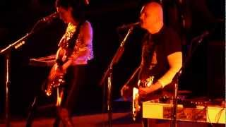 """The Smashing Pumpkins - """"The Celestials"""" Live at The Patriot Center, 12-9-12, Song #3"""
