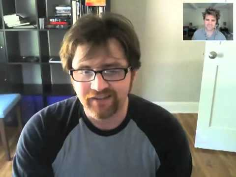 Ernest Cline interview   Ready Player One