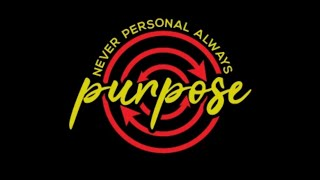 Personal Vs Purpose