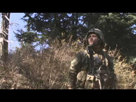Operation Enduring Freedom Tribute
