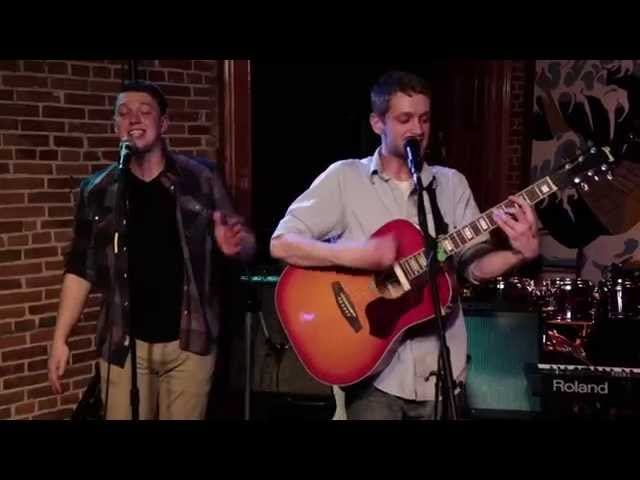 Sean Languein & Gary Carpentier- Lay me down (Dirty Heads Cover)