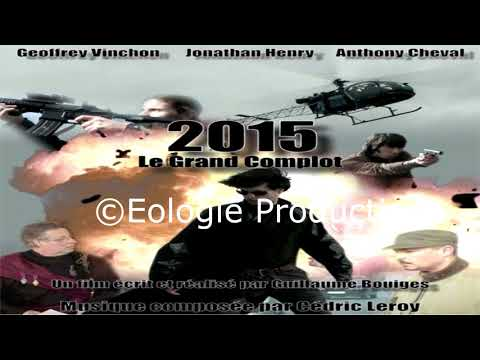Prologue 2015 Le Grand Complot  (Remastering)