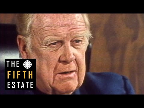 Harold Ballard : Wha'D'Ya Mean Ex-Con (1980) - The Fifth Estate