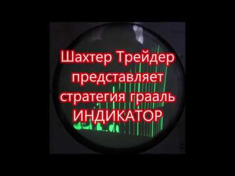 Шахтер Трейдер представляет
