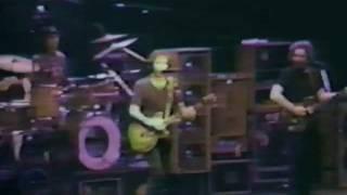 Grateful Dead 8-29-82 Seattle Center Coliseum Seattle WA