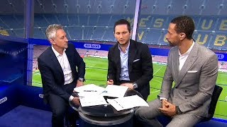 Barcelona 3-0 Chelsea post match discussion analysis on Lionel Messi 100 Champions League goals FCB