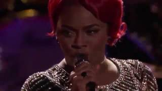 Ali Caldwell   Live Playoffs  Times Have Changed The voice 2016