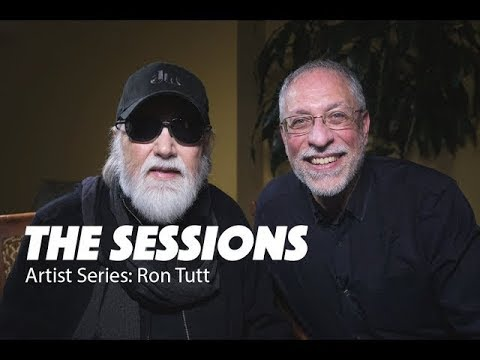 Ronnie Tutt, Drummer for Elvis Presley and the Jerry Garcia Band ...