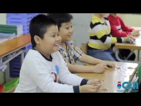 CLA English Center - Game Show Rung Chuông Vàng