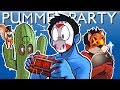 Pummel Party - IT'S TIME TO PARTY!!! (Fun Mini Games)