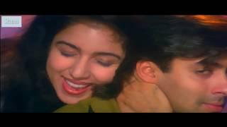 Saathiya Tune Kya Kiya Full  HD Video Song (Love)  Salman Khan, Revathi Menon
