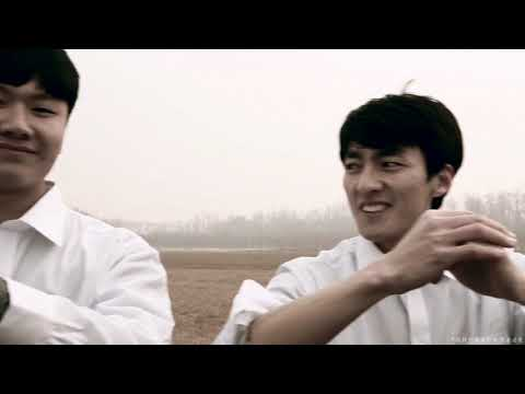 黑龍 - 朋友的歌(高清1080P)KTV版