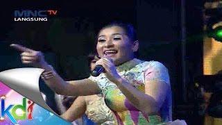"""Tantangan Lagu Daerah NTT - Azizah KDI """" Gemu Fa Mire """" KDI Star (14/8)"""