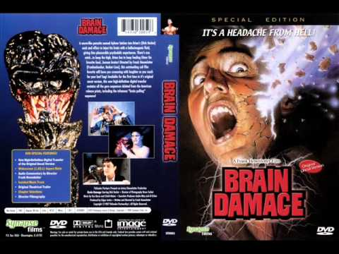 THE BURNING THEME SONG VS. BRAIN DAMAGE THEME SONG