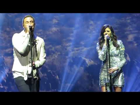 "Little Big Town ""When Someone Stops Loving You"" Live @ Radio City Music Hall,"