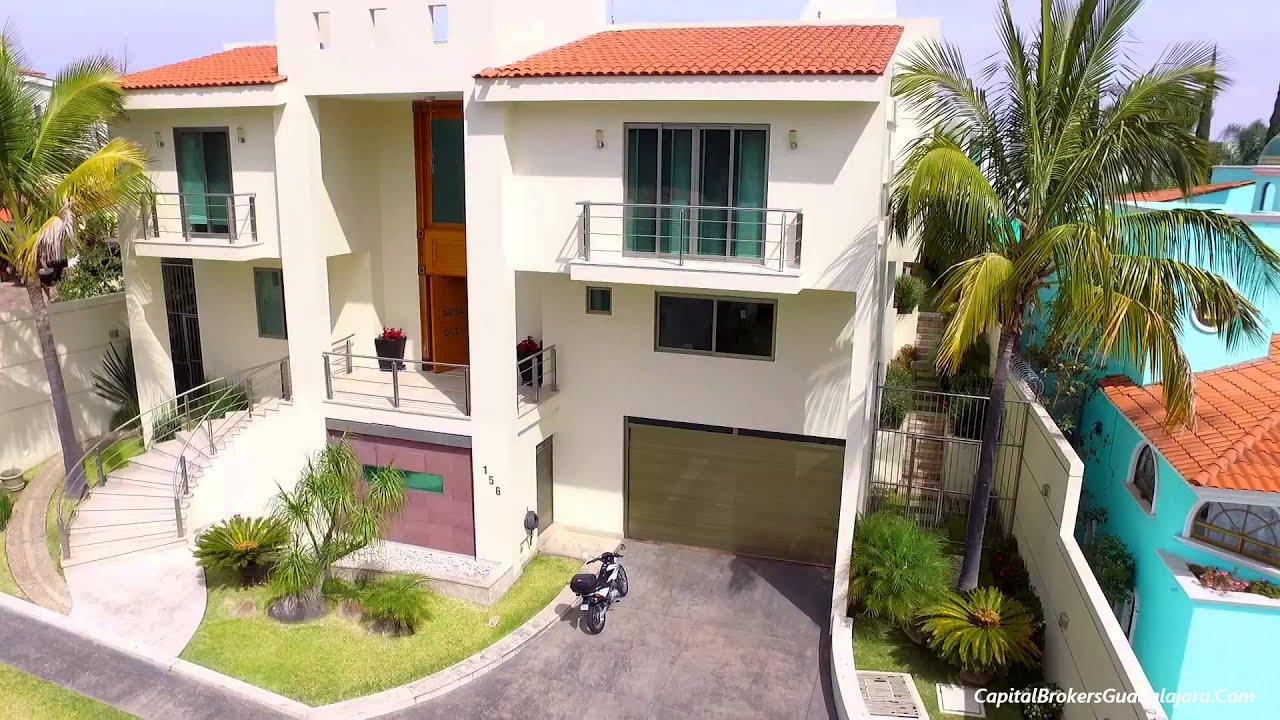 Casa de super lujo en el palomar guadalajara zapopan - Casas minimalistas de lujo ...