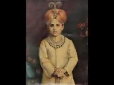 Mysore State National Anthem before Indian independence