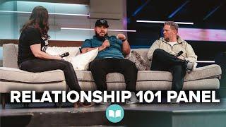 Relationship 101 Panel | Treena Haase, Baltimore Medina, Sean Miller | LWCC
