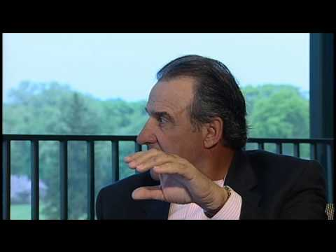 An Interview with Bob Rotella