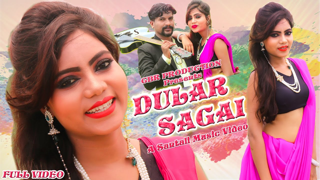 NEW SANTALI SONG 2020 | DULAR SAGAI (FULL VIDEO) | Ft. SAHIL, PINKI | DUSHASAN MAHATO, ASHA