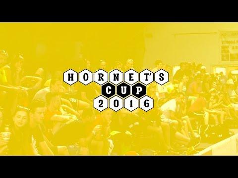 HORNET´S CUP 22.-24.7. 2016