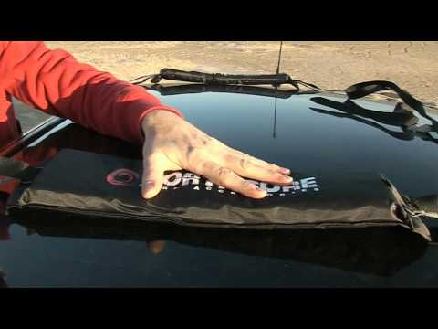 Northcore Soft Roof Racks Youtube