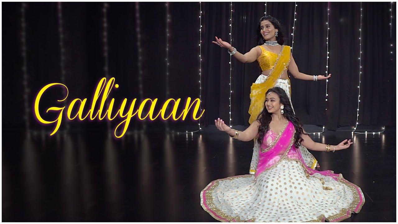 Galliyaan | Bebaakee |Team Naach Choreography | ALTBalaji