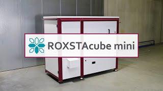 TEKO Kältetechnik - Vorstellung ROXSTAcube mini