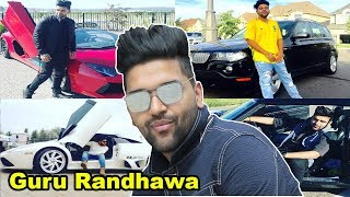 Guru Randhawa Cars Collection ★2018