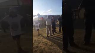 Gaziler kasabasi senlik davul zurna agirlama halayi