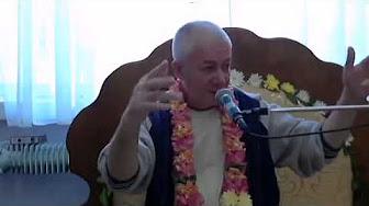 Шримад Бхагаватам 1.3.5 - Чайтанья Чандра Чаран прабху