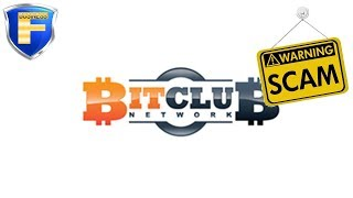 BitClub Network - SCAM!