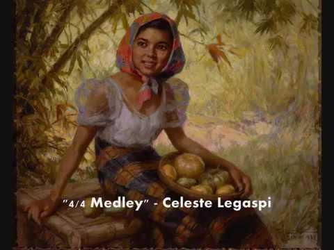 Selected Filipino Folk Songs