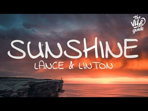 Lance & Linton - Sunshine (Lyrics)