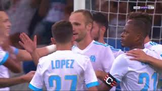 OM 3-0 DOMZALE (BEINSPORT) | Barrage retour Ligue Europa