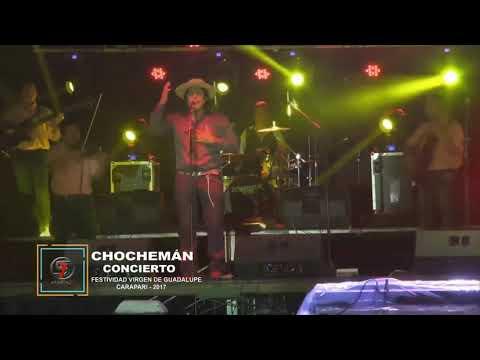 el video de chocheman