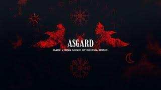 Dark Viking Battle Music - Asgard | Medieval Folk music