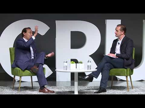 Turnaround Talk: United Airlines CEO Shares How to Revitalize a Global Brand