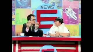 ตลก 6 ฉาก โก ะต นำเพลงล กท งไปเกาหล