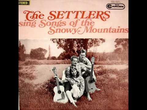 The Settlers   Snow Kitten