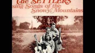The Settlers   Snow Kitten