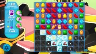 Candy Crush Soda Saga Level 975 (No boosters)