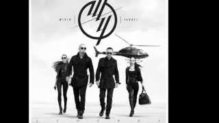 "Wisin & Yandel Feat. Chris Brown, T-Pain ""Algo Me Gusta De Ti Version Ingles"" (Lideres)"