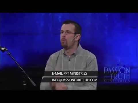 Piensa Yahweh! (No Hay Que Temer) - Ministerio Pasión por la Verdad